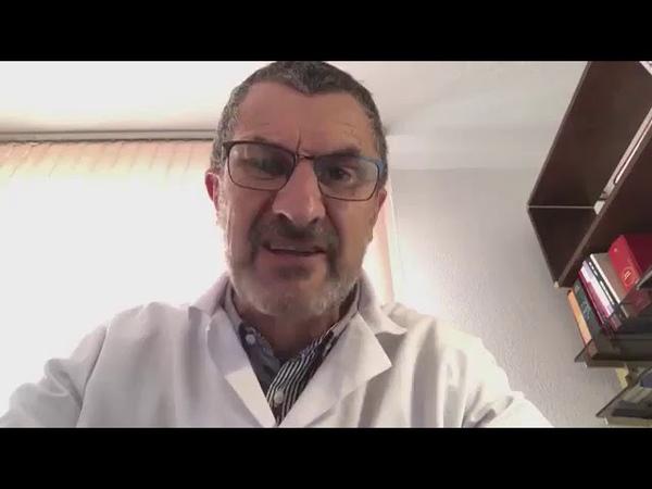 Merci à ce docteur pour ce fabuleux message ! à partager
