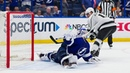 Kings and Lightning settle it in a shootout