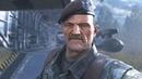 ПРЕДАТЕЛЬСТВО ШЕПАРДА в Call Of Duty Modern Warfare 2 REMASTERED - момент с Роучем и Гоустом