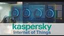 Aprotech - Kaspersky Lab - Тверской станкостроительный завод - Hannover Messe 2021