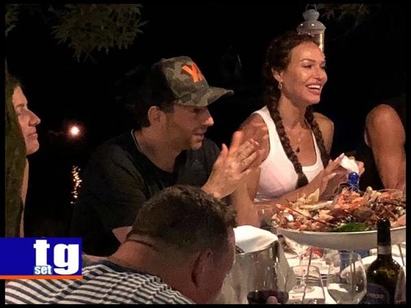 Palinuro Kings Leonardo Di Caprio Matthew McConaughey