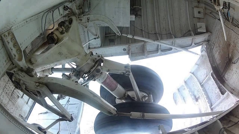 GoPro Nose Gear cheesy music