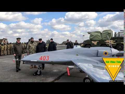 Турецькі ударні БПЛА за кілька днів знищили понад двадцять одиниць військової техніки у Сирії