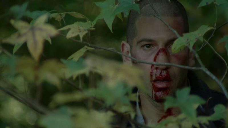 Шейн убивает Рэндалла