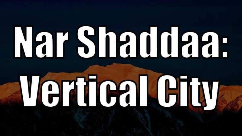 Star Wars Battlefront - Nar Shaddaa Vertical City