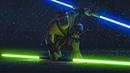 Клоны против Генерала Понг Крелла. Звёздные Войны Войны Клонов 4 Сезон 10 Серия