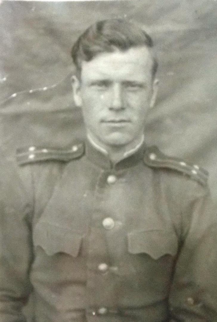 Царев Леонид Павлович