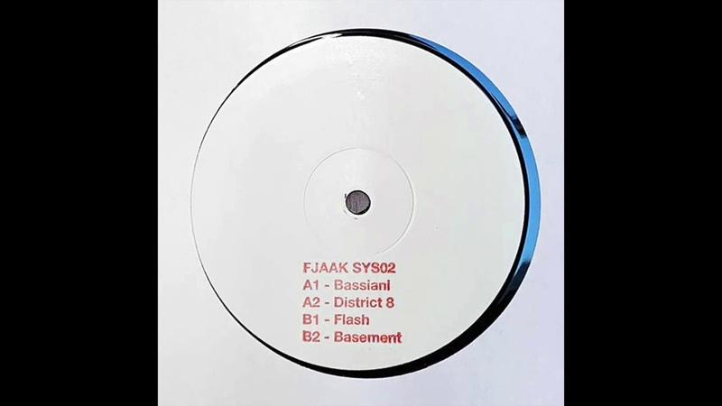 FJAAK District 8