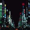 DJ Iridium - Neon Dreams Tokyo Mix 12-05-11