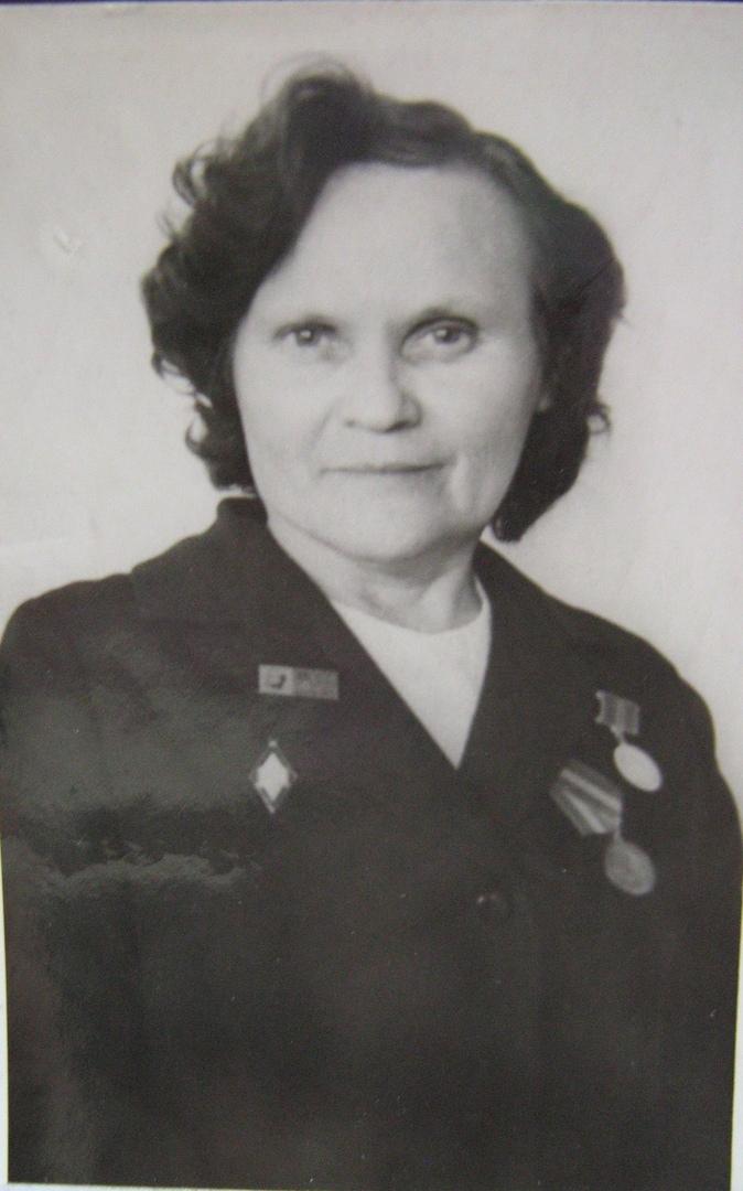 Шилько Элеонора Владимировна