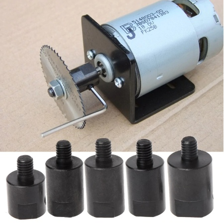 Соединительная муфта для двигателя Необходимое приспособление для превращения электродвигателя в электроинструмент