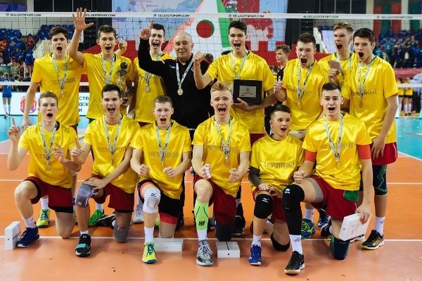 Команда Новосибирска