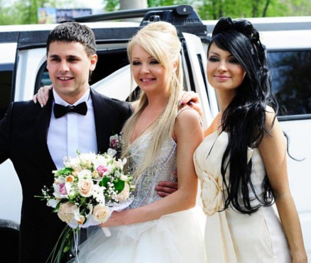 фотографии сначала свадьба дарьи пынзарь фото анимации зависит того
