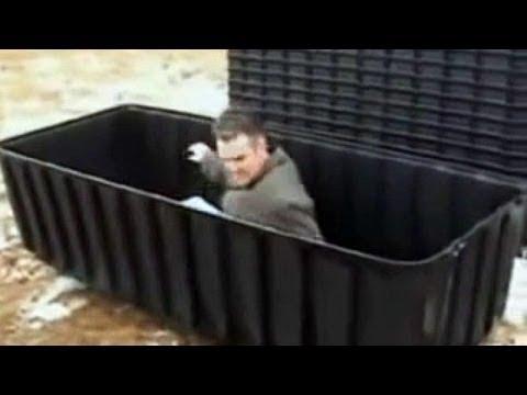 Camps FEMA, cercueils, à quoi vont-ils servir extermination de masse...