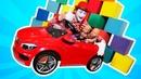 Беби Бон Как Мама - Кроватка для Беби Бон. Играем в куклы. Видео для девочек