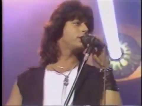 RAINBOW - Spotlight Kid - LIVE IN JAPAN 1984 - No Intro