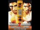 Manny Pacquiao vs Erik Morales 2 Full Fight Гендлин