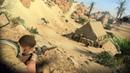 Красивейшая Игра про Снайпера Второй Мировой на ПК ! Sniper Elite 3