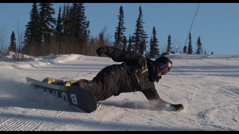 Сноубординг Шерегеш 2020 l Snowboarding 2020 l Алексей Соболев