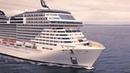 MSC Grandiosa Cruise Ship Tour Greatness At Sea