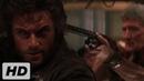 Росомаха в баре. Логан показал когти. Люди Икс X Men. 1/4 2000