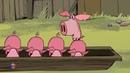 Поросёнок серии эпизод 1-10 все эпизоды мультики для детей детские смешные мультфильмы