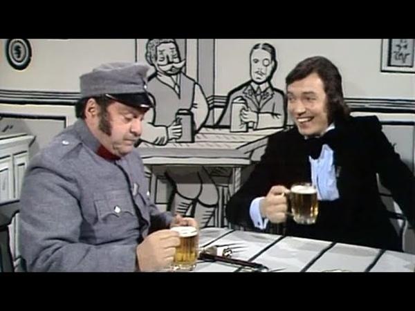 Karel Gott Zwischen Moldau und Donau TV Show 1974 full programme ganze Sendung
