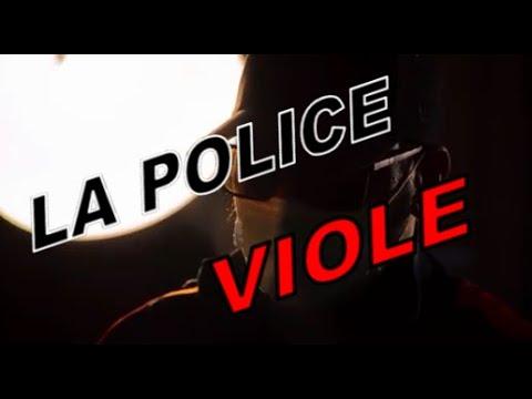 URGENT J'ai été Violé en GAV par un Policier Un Maghrébin Paris XIXème