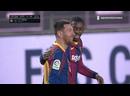 «Барселона» – «Атлетик». Гол Лионеля Месси