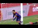 «Севилья» – «Барселона». Голпас Лионеля Месси