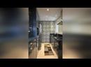 Дизайн узкой вытянутой кухни идеи-Проект « Квартира »