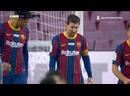 «Барселона» – «Валенсия». Гол Лионеля Месси