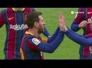 «Барселона» – «Кадис». Гол Лионеля Месси