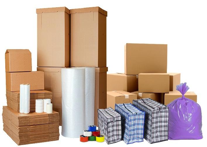 Упаковочный материал для подготовки к переезду.(Квартирного или офисного,так же упаковке груза.