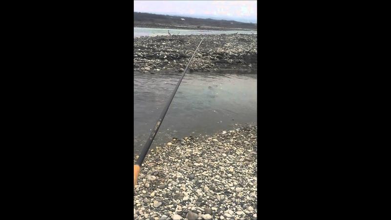 Тенкара Тенкара в Чечне Река Аргун