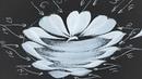 Вывернутая Роза. Как нарисовать Розу 🎨ЖОСТОВО 24.02.2020 Уроки рисования с нуля