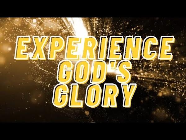 Experience Gods Glory | Soaking Music | Sacred Temple (Instrumental)