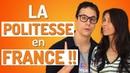 Expressions de politesse en français pour demander poliment, saluer