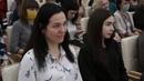 В БелИРО поздравили коллектив с праздником 8 Марта