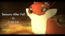 Seasons After Fall Any Speedrun in 15614 World Record