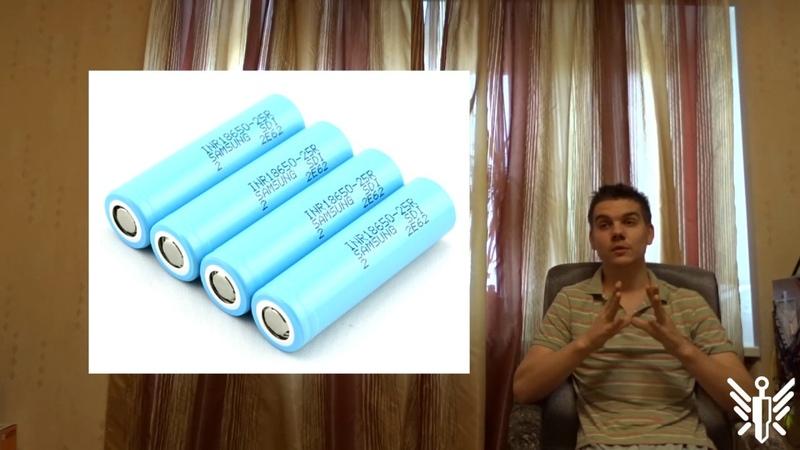 Dzinn№38 Питание 3,3В устройств от Li-Ion аккумуляторов