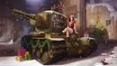 World of Tanks СиМоН_62rus