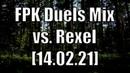 Diablo II - FPK Duels Mix vs. Rexel Asgard Server 14.02.21