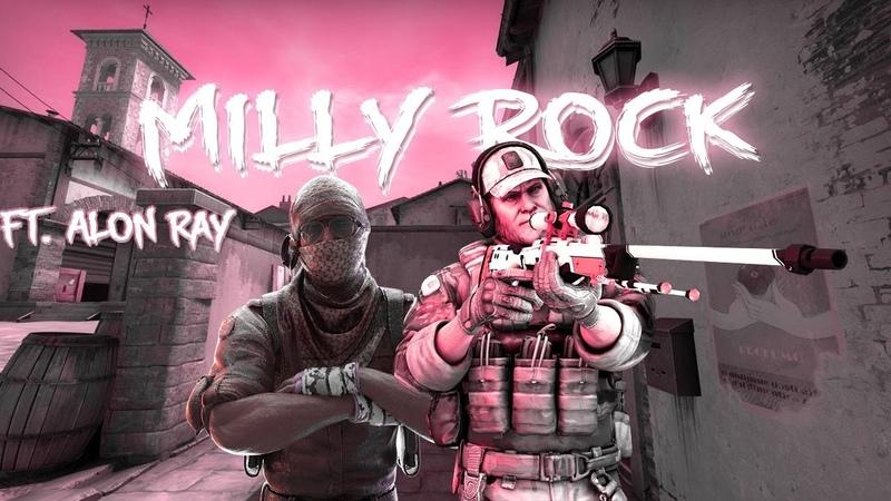 CSGO MOVIE (ft. PKD_Kemperovskiy) Milly Rock