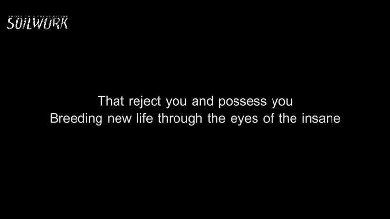 Soilwork - Sworn to a Great Divide [full album] [HDHQ Lyrics in Video]