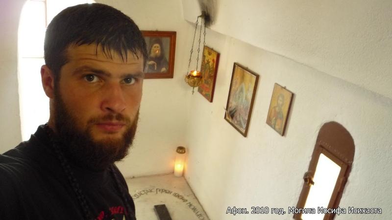 Аудиосообщение Сергия Алиева одному духовному чаду о Сергия о помощи в приезде Ксении Собчак