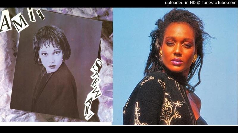 Amii Stewart Amii Full Album Expanded Version 1986
