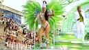 Карнавал в Рио-де-Жанейро 2019 4
