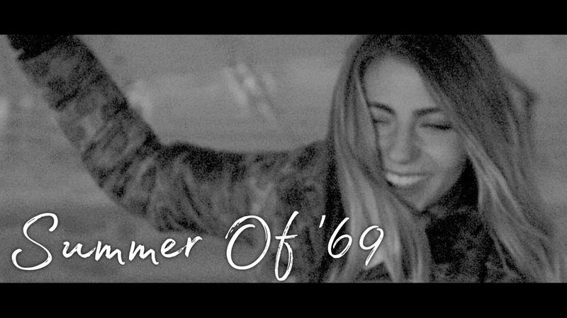 Jada Facer Tyler Ward - Summer Of 69 (Bryan Adams cover)