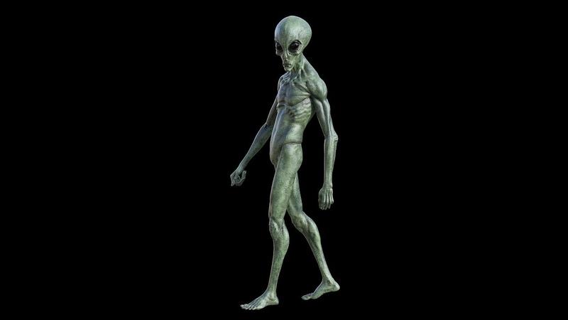 David Icke Credo Mutwa Die Chitauri in Südafrika waren Aliens